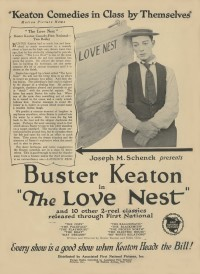 The_Love_Nest_1923
