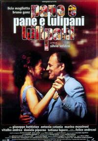 02.pane e tulipani poster