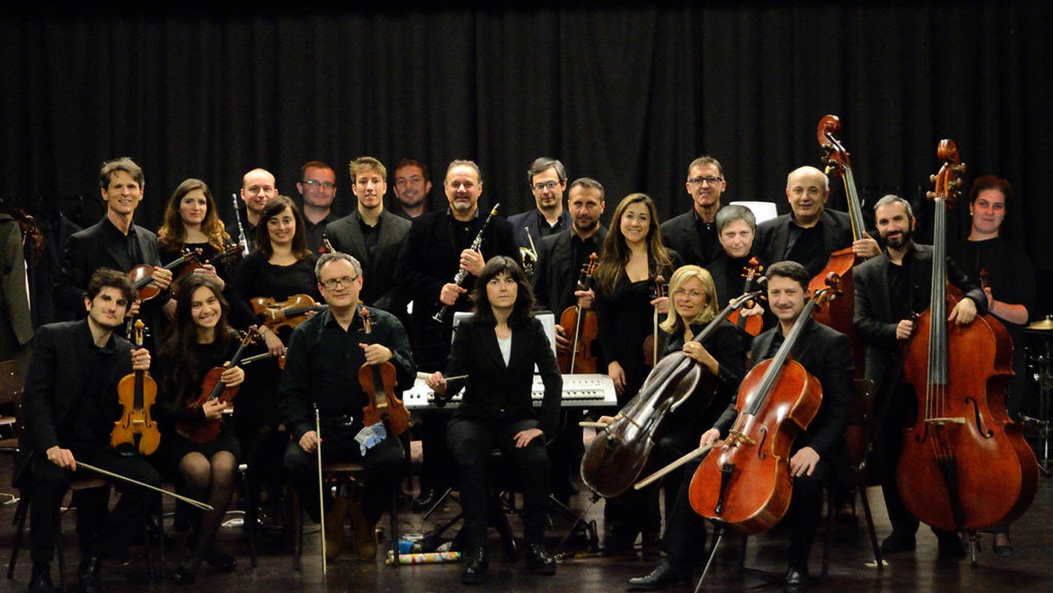 SurSumCorda Orchestra 2