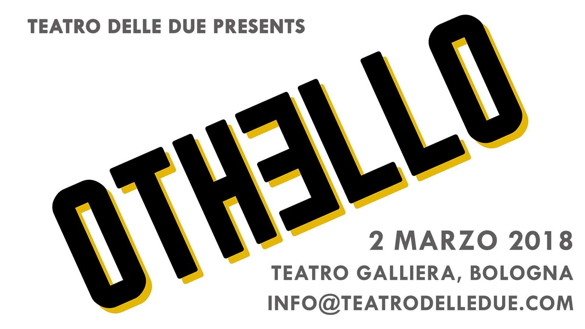 02.Othello