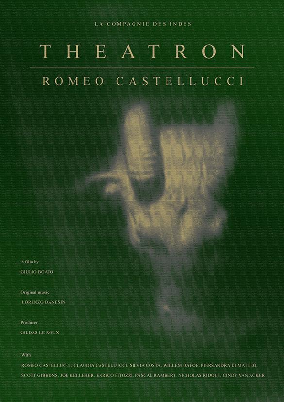 Theatron. Romeo Castelucci