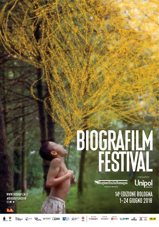 BIOGRAFILM 2018 PROGRAMMA GALLIERA