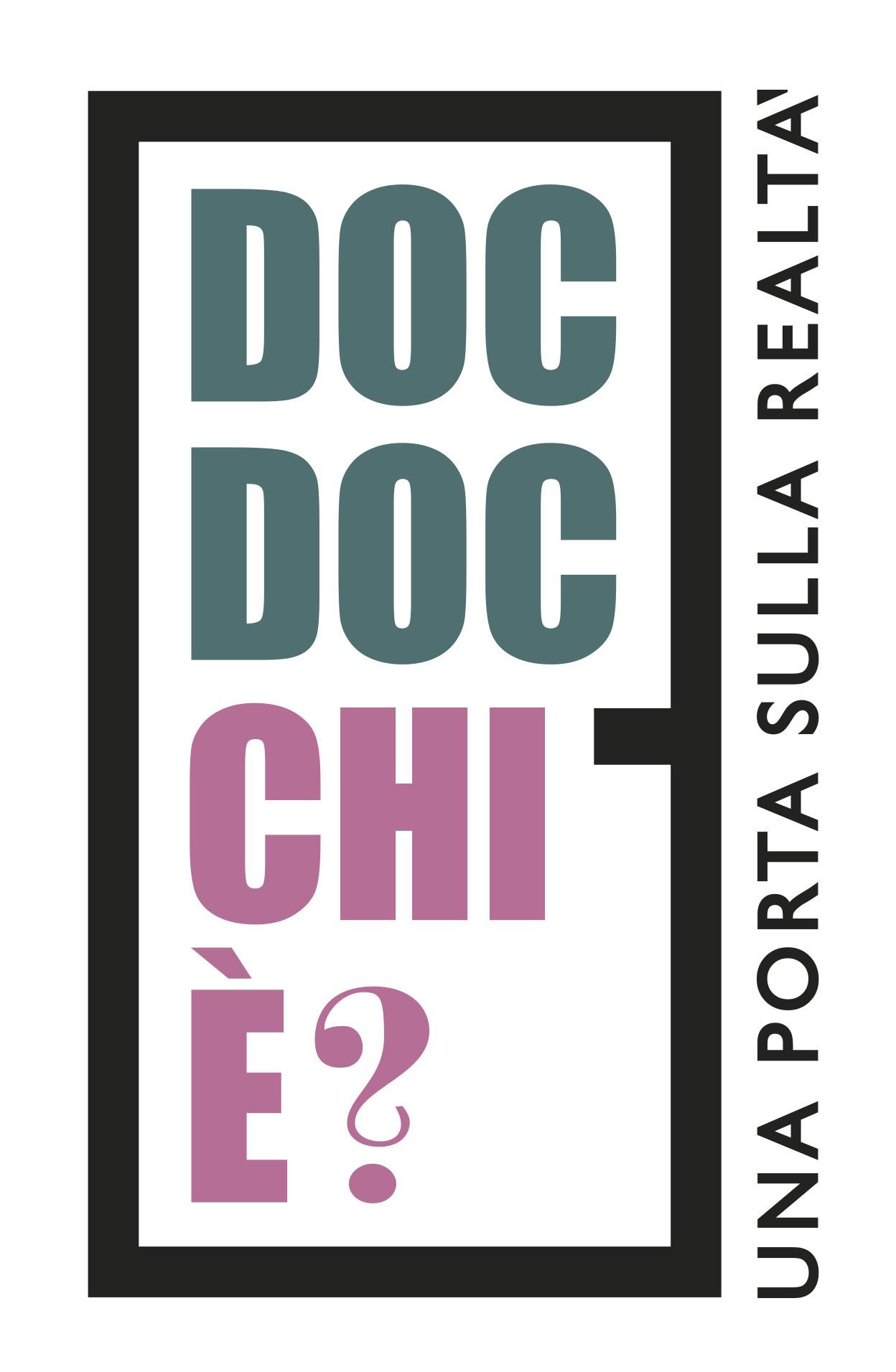 DOC DO CHI E'? PROGRAMMA