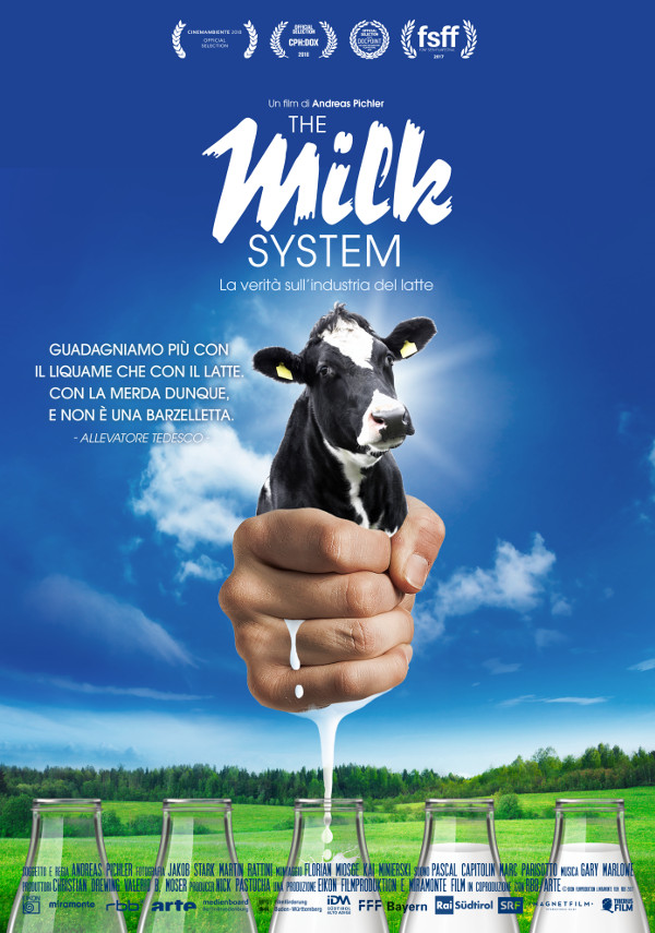MOVIDEAY | THE MILK SYSTEM