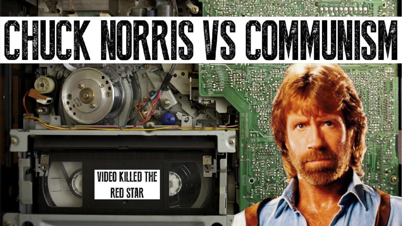 04.chuck norris vs communism bunner