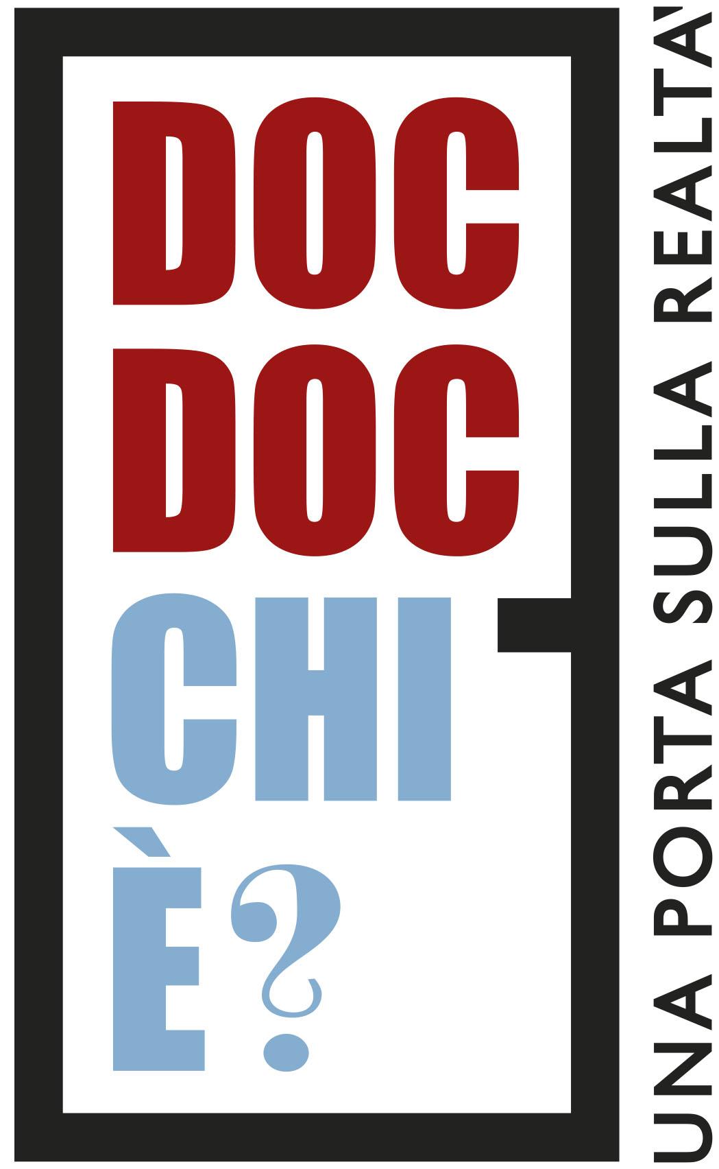❝Doc Doc chi è? Una porta sulla realtà❞