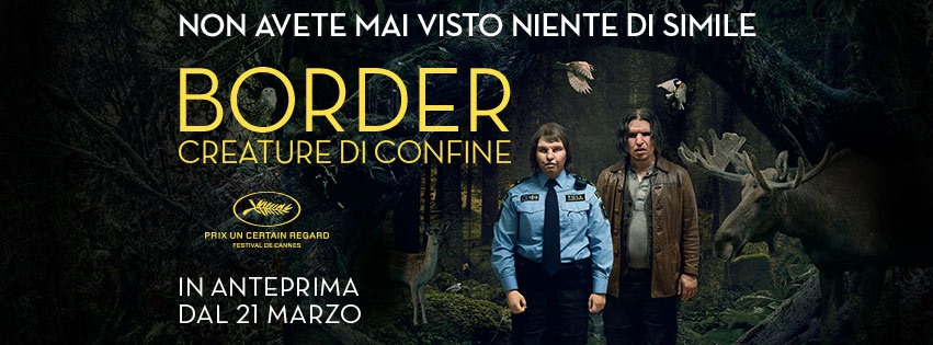 border creature di confine - cover facebook galliera