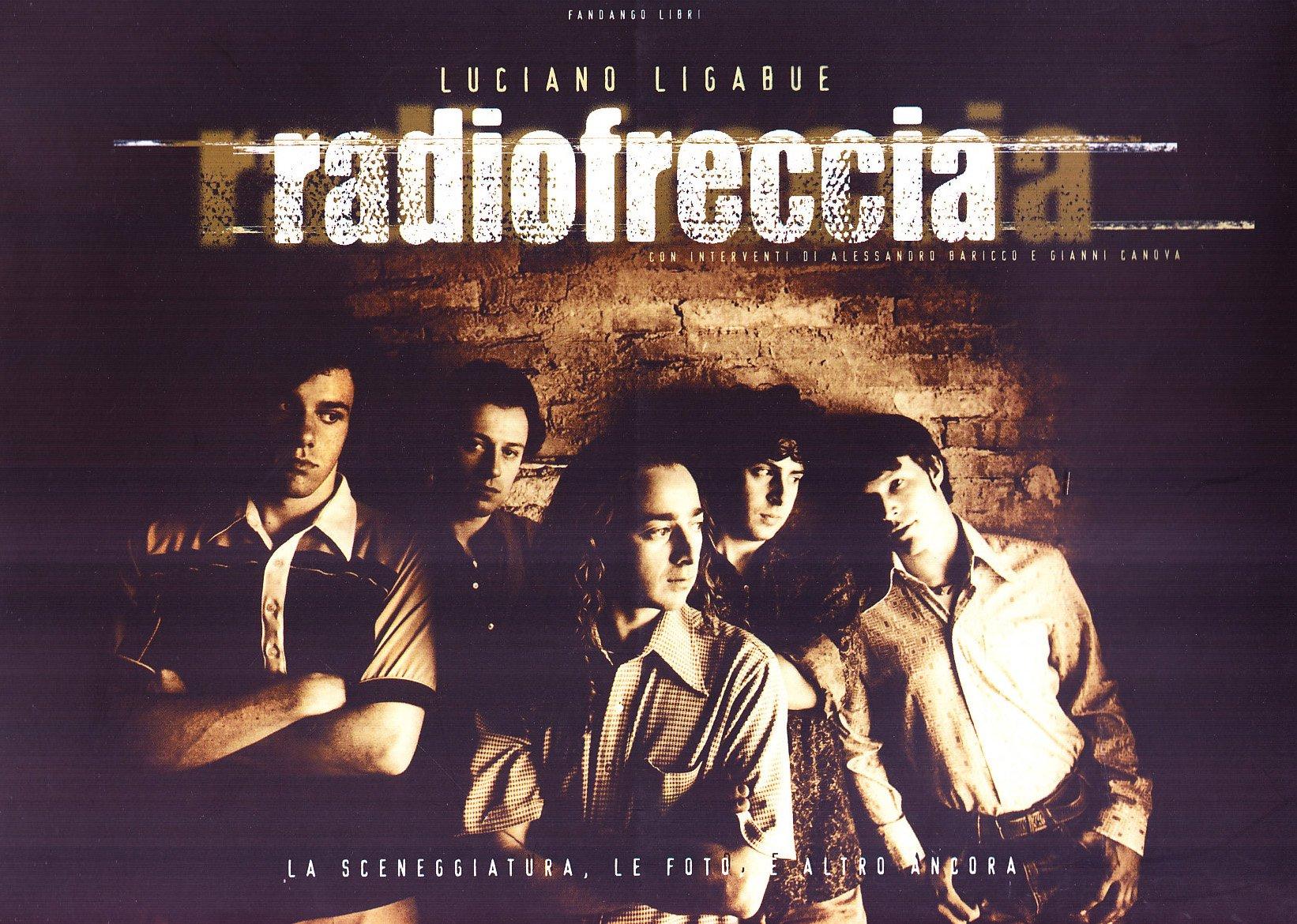 04.radiofreccia di luciano ligabue.cover facebook