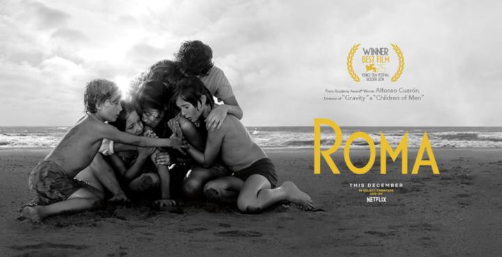 roma cover facebook