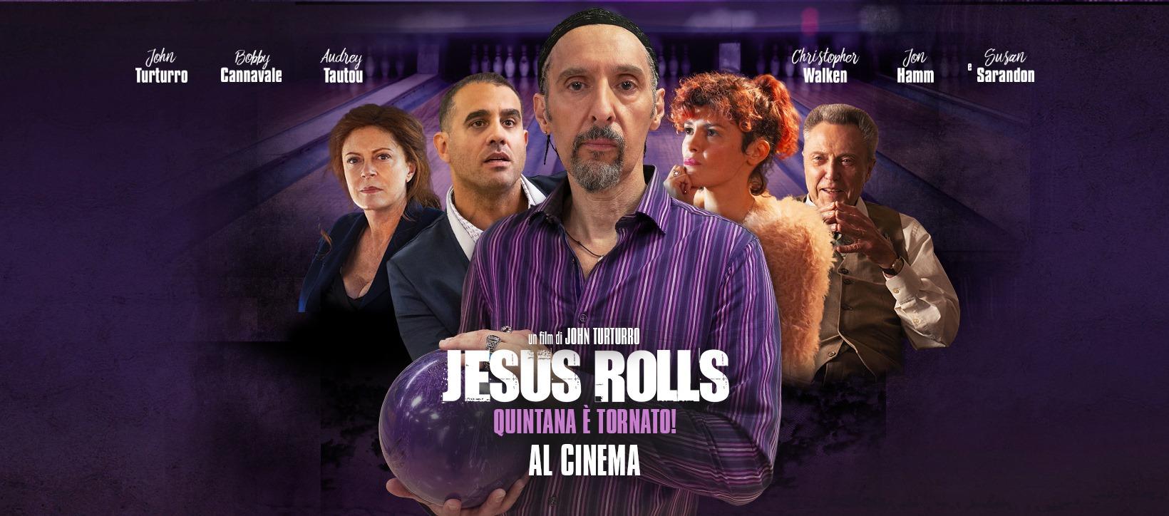 jesus rolls.cover facebook