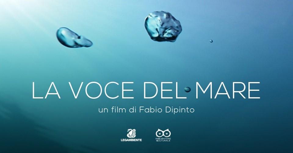 la voce del mare.cover facebook movieday
