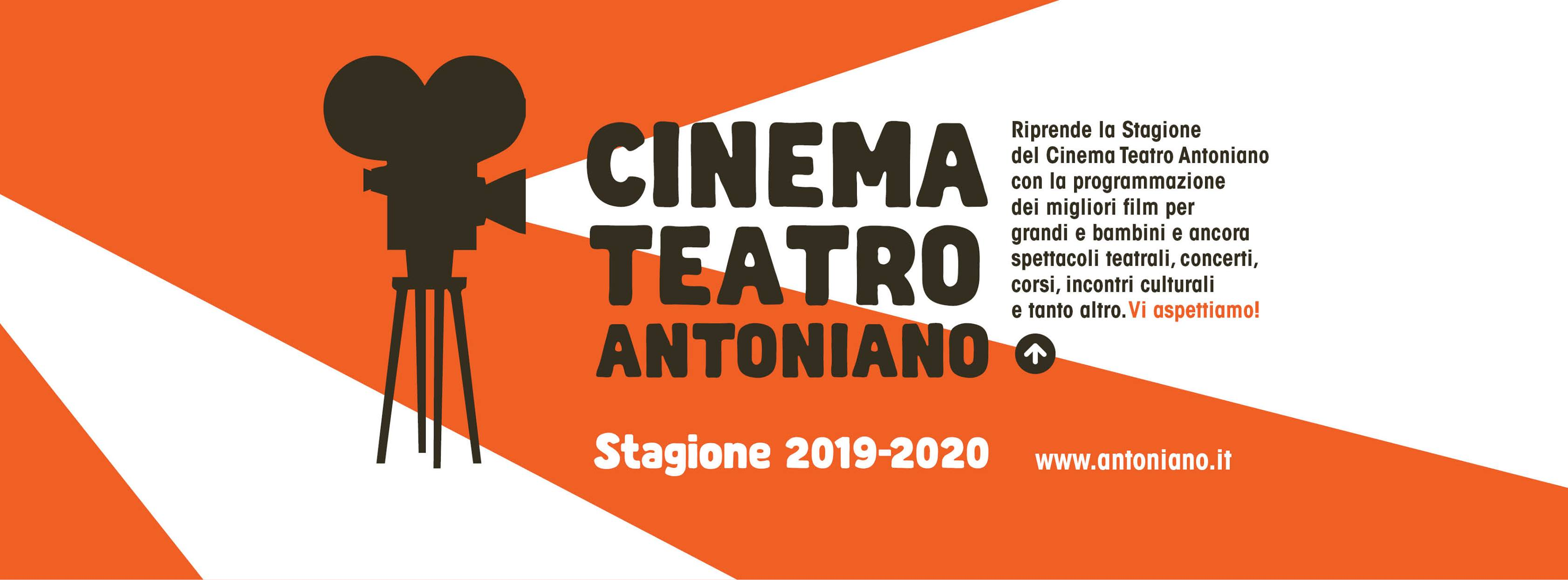 Cinema Antoniano