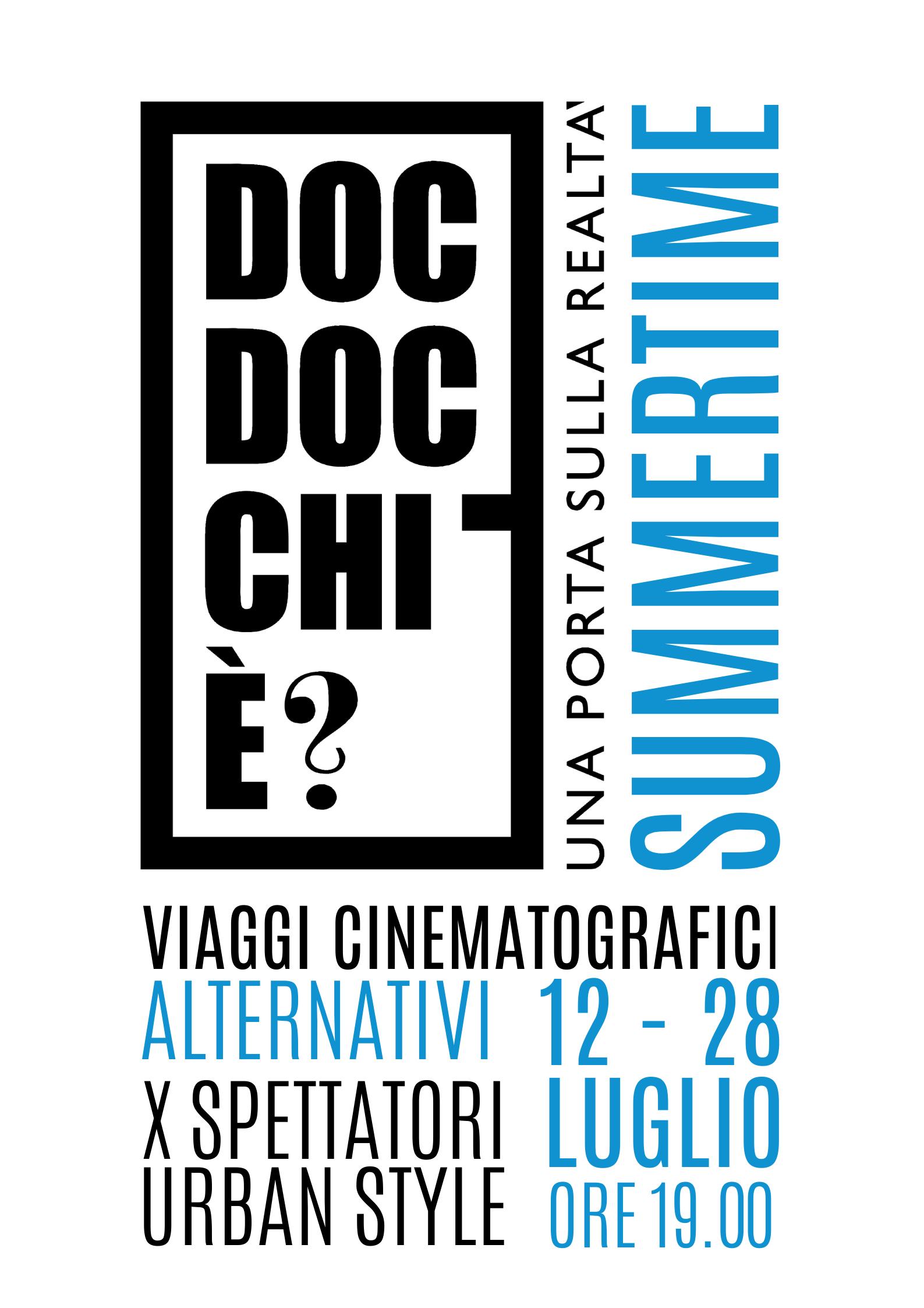 DOC DOC SUMMERTIME
